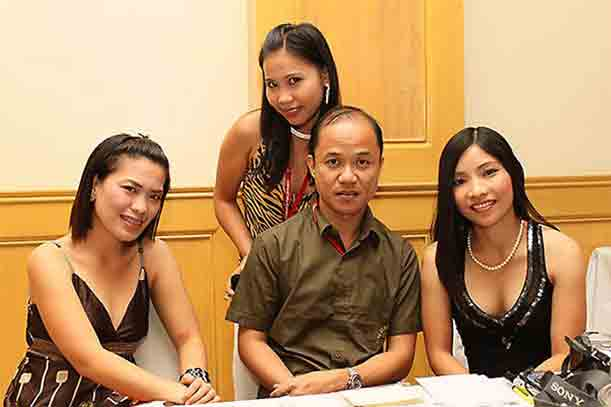 Philippine women seeking marriage