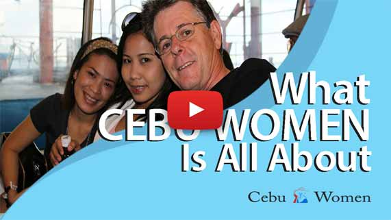 Cebu Women | What Cebu Women Is All About (Meet a Cebuana)