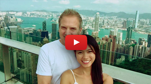 Filipinas International Dating Quest Through the Philippines